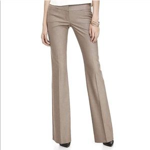 Final Price Editor Wide Waistband Pants